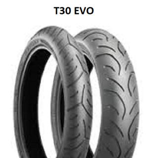120/60-17 55 W T30 EVO F