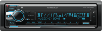 KENWOOD KDC-BT-X5100BT