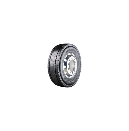 Bridgestone H-Drive 002