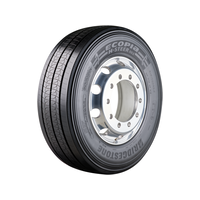 Bridgestone H-Steer 002
